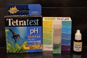 pH、ペーハー